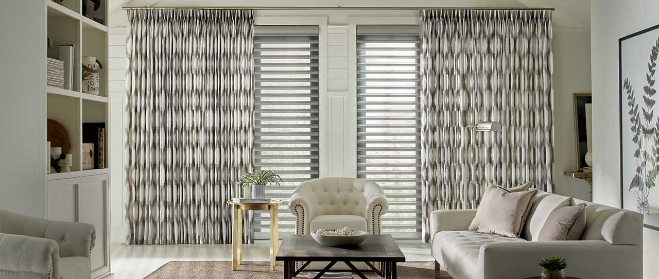 Curtains Stoneham, Massachusetts (MA) Custom drapery, side panels, and valances for your home or office